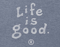 Life is Good - Email Marketing