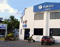 Rebranding Zurich Seguros