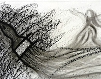 Charcoal Dancer