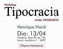 Tipocracia - Aula Magna
