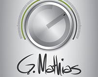 G.Mathias | Produtor musical