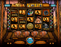 Online Slot Game for CasinoPlus