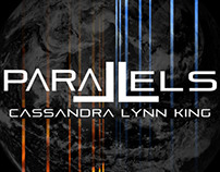 Parallels | Book Cover Design