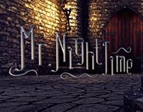 Mr. NightTime