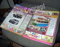 infosaly - magazine