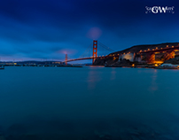 San Francisco Fine Art Photography