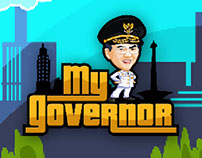 My Governor - Game