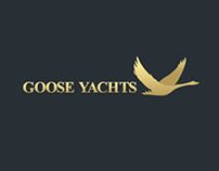 Goose Yachts Corporate Identity
