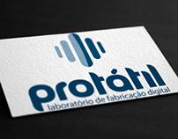 Protátil - Laboratório de fabricação digital