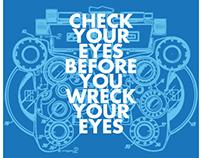 MyEyeDr. Eye Exam: Check Before You Wreck