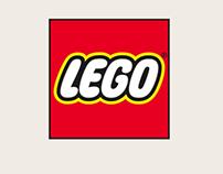 Lego YCN 2013