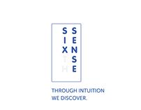 MA project - SIXTH SENSE