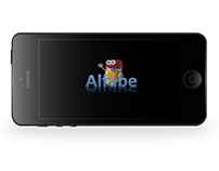 Alfabe - android application