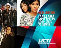 RCTI On Air Rebrand 2008