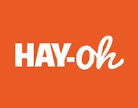Hay-Oh