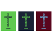 Teen World Bible Camp 2013 Shirt Design