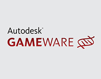 Autodesk Gameware Identity