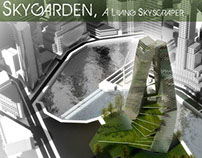 Skygarden. Vis 2: Advanced Modeling