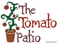 Tomato Patio Combination Mark