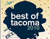 Best of Tacoma 2010
