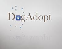 Dog Adopt Application
