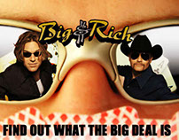 Big & Rich Creative
