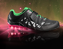 Inov8 Fast Lift 315 - Product Shot