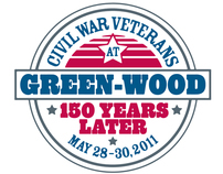 Civil War Veterans @ Green-Wood Identity