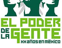 EL PODER DE LA GENTE - Greenpeace