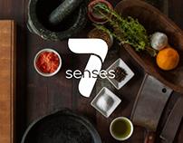 7 Senses Organic Restaurant