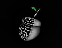 NutPowered Technologies Logo