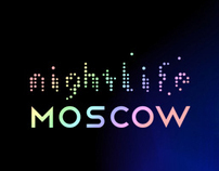 Nightlife Moscow