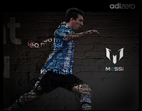adiZero: Light You Up