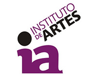 Identidade visual para o Instituto de Artes da Unicamp