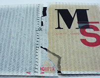Libro no convencional / Mercedes Sosa