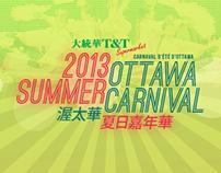 Ottawa Summer Carnival 2013