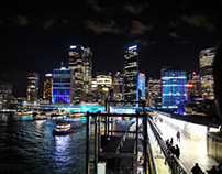 Sydney, NSW ∫ Australia