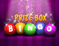 Prize Box Bingo