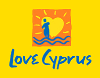 Cyprus Tourist Office: Love Cyprus
