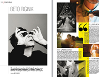 Photographers Portfolio - Anuário BRIDE Style 2013