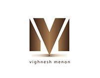 Vighnesh Menon Personal Branding