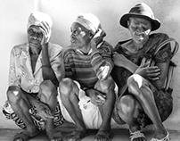 Waiting for Care - Haiti