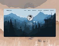 WEB DESIGN | UI UX