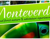 Presentación de Tour a Monteverde