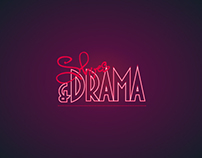 Shoes and Drama Logo