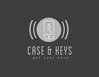 Case & Keys