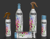 Packaging TRICO