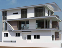 Kleovoulou Residence