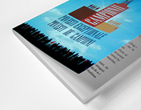 Book Cover, Page Layout Design and DTP - Mobexpert
