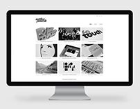 Matthew Pomorski Portfolio Website